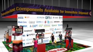 Digi-Key Electronics en Embedded World 2020