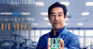 Mouser Electronics concluye la serie Engineering Big Ideas