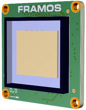 Módulo sensor y adaptador para conversión MIPI CSI-2