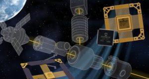 Componentes resistentes a la radiación