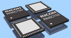 Controladores de diodo láser para proyectores