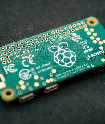 Raspberry como Chromecast