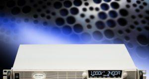 Fuentes DC programables 1U de elevada potencia