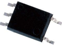 Optoacoplador de salida lógica para PLC
