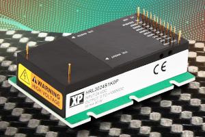 Módulo de alimentación CC-CC de alto voltaje