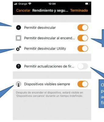 Nuevo firmware para sensores y domótica