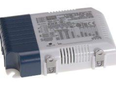 Controladores LED multi corriente con certificado KNX