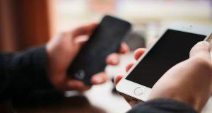 Tecnología móvil para los técnicos electrónicos