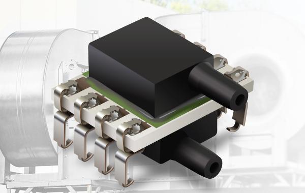 Sensores MEMS de presión ambiental
