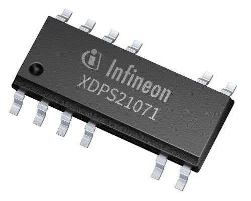 Circuito controlador multimodo de frecuencia resonante forzada para SMPS