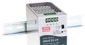 Módulos buffer basados en super condensadores