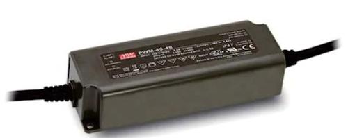 Controladores LED KNX con salida PWM