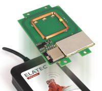 Identificación automática con lectores RFID