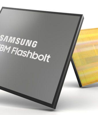 Memoria HBM2E de 16 GB para almacenamiento