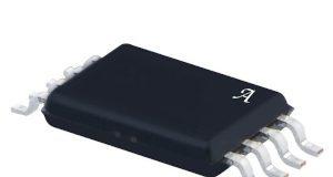 Sensor de corriente sin núcleo de pequeño tamaño