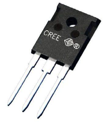 MOSFET de 650 V para vehículos eléctricos