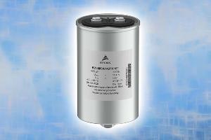 Condensadores robustos de potencia