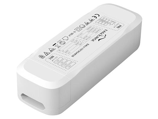 Controlador para tiras LED