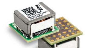 Convertidores compactos PoL de punto de carga