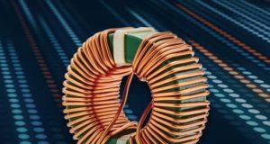 Choques toroidales en formato vertical
