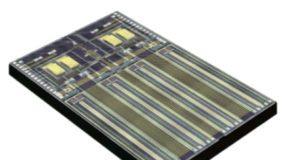 TIA y driver para aplicaciones de redes ópticas