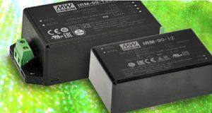 Fuentes con diseño ecológico para PCB
