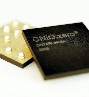Microcontrolador RISC-V para sistemas de acumulación de energía