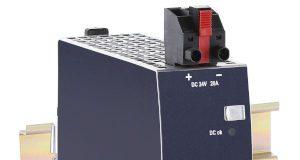 Fuentes rugerizadas con redundancia MOSFET integrada