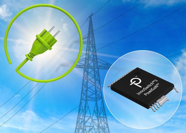 Circuitos con transistores GaN de 750 V