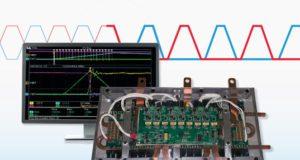 Referencia de inversor de 200 kVA