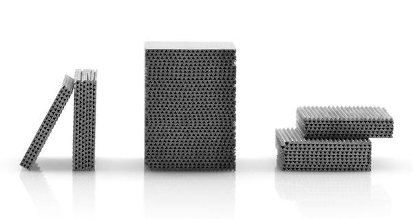 Material de refrigeración magnetocalórica