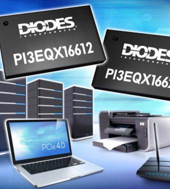 Controladores PCIe
