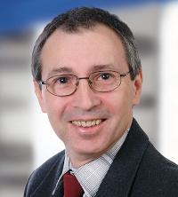 Jürgen Geier, Responsable de Soporte Técnico de Condensadores Cerámicos de Rutronik