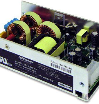 Fuentes con microcontrolador digital