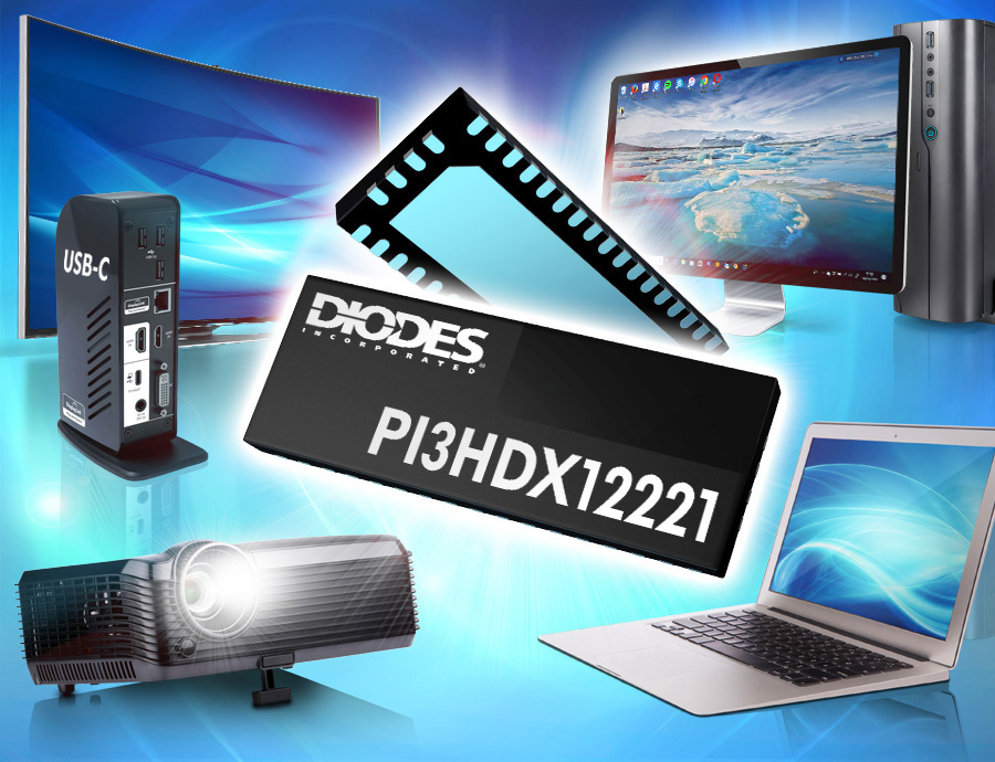 Interruptor activo HDMI 2.1
