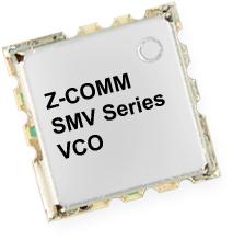 VCO con bajo ruido de fase y mínimo consumo de energía