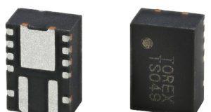 Convertidores step-down de 36 V DC/DC con bobina integrada