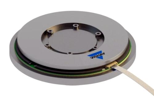 Sensores giratorios de alta precisión para posicionamiento
