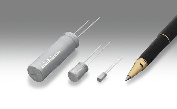 Baterías recargables de iones de litio para lápices stylus