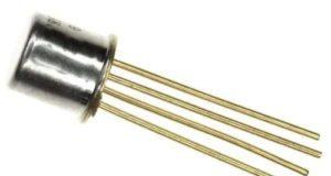 MOSFET de pequeña señal para detectores de gas y sensores