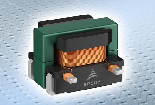 Transformadores para sensor de corriente SMT