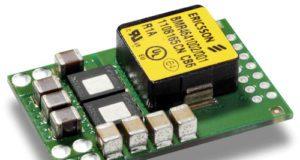 Regulador PoL digital de 50 A