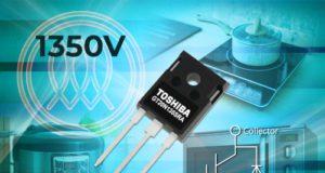 IGBT de 1350 V mejorado
