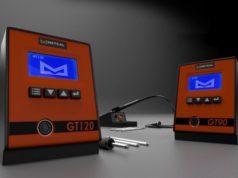Sistemas de soldadura con temperatura ajustable