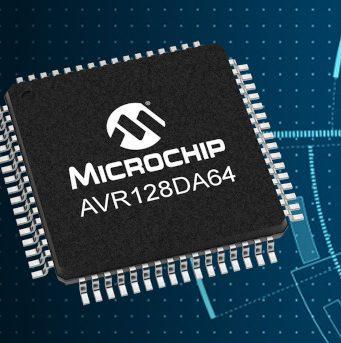 microcontroladores AVR con funciones de seguridad
