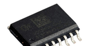 Sensores inerciales con interfaz SPI digital
