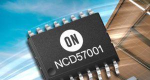 Ventajas de los gate-drivers con aislamiento por transformador integrado