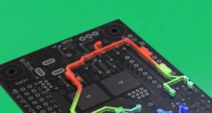 Esquema y diseño de PCBs profesionales