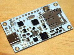 Placa de sensores para integración