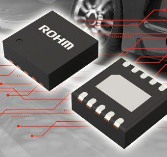 Controlador LED lineal ultra compacto